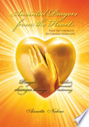 Anointed Prayers From The Heart : book of anointed prayers that was writted...