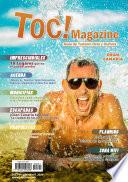 TOC! Magazine Gran Canaria