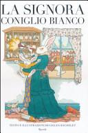 La signora Coniglio Bianco