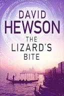 The Lizard's Bite Costa Series David Hewson S Detective Novels Of Love