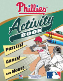 Phillies Activity Book