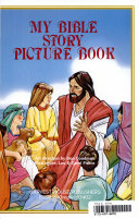 My Bible Story Picture Book