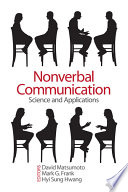 Nonverbal Communication  Science and Applications