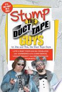 Stump the Duct Tape Guys