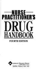 Nurse Practitioner s Drug Handbook