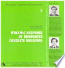 Dynamic Response Of Reinforced Concrete Buildings