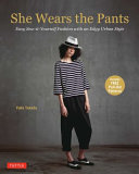 She Wears The Pants : add a touch of originality to your...