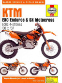 Ktm Enduro Motocross