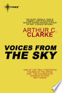 Voices From The Sky book