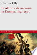 Conflitto e democrazia in Europa, 1650-2000: