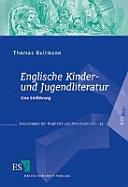 Englische Kinder- und Jugendliteratur