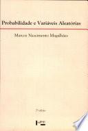 Probabilidade E Vari Veis Aleat Rias book