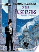 Valerian   Laureline   Volume 7   On the false Earth