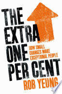 Ebook The Extra One Per Cent Epub Rob Yeung Apps Read Mobile