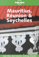 Lonely Planet Mauritius  R  union   Seychelles