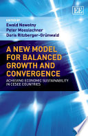 A New Model For Balanced Growth And Convergence : and students in the fields of...