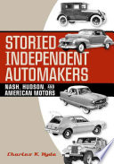 Storied Independent Automakers