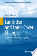 Land Use and Land Cover Changes