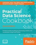 Practical Data Science Cookbook   Second Edition