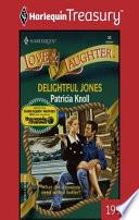 Delightful Jones Book PDF