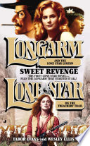 Book Longarm and Lone Star
