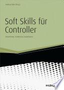 Soft Skills f  r Controller