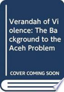 Verandah of Violence