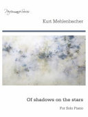 Of Shadows On The Stars : ...