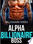 Alpha Billionaire Boss