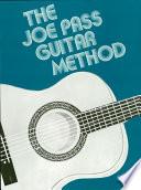 Joe Pass Guitar Method  Music Instruction
