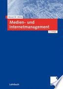 Medien  und Internetmanagement