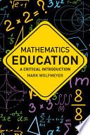 Mathematics Education