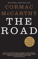 cover img of The Road