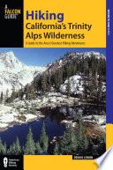 Hiking California s Trinity Alps Wilderness