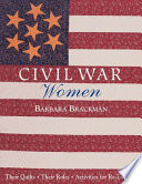 Civil War Women Book PDF