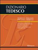 Dizionario tedesco  Tedesco italiano  italiano tedesco