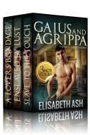 Gaius and Agrippa