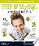 PHP   MySQL von Kopf bis Fu