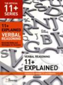 11+ Explained: Verbal Reasoning