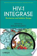 HIV-1 Integrase