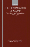 The Christianization of Iceland