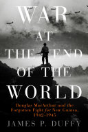 download ebook war at the end of the world pdf epub