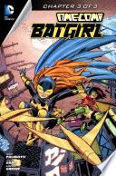 Ame Comi II  Batgirl  2012    3