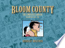 Bloom County Digital Library Vol  1