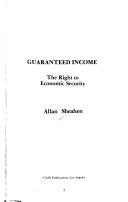 Guaranteed Income