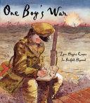 One Boy s War
