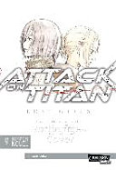 Attack On Titan - Lost Girls
