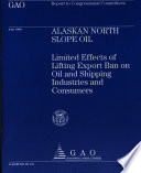 Alaskan North Slope Oil