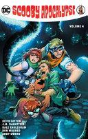 The Scooby Apocalypse