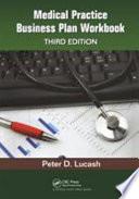Medical Practice Business Plan Workbook Third Edition